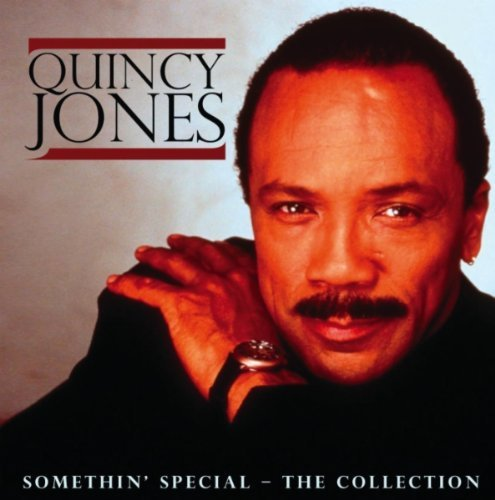 Quincy Jones - Quincy Jones - Somethin