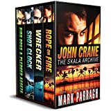 John Crane: The Skala Archive: Books 1-3