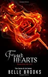 img - for Four Hearts (The Game of Life Series) (Volume 4) book / textbook / text book