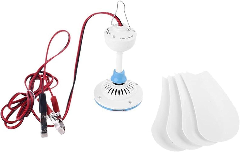Hermoso y Duradero Ventilador de Techo de Techo 16