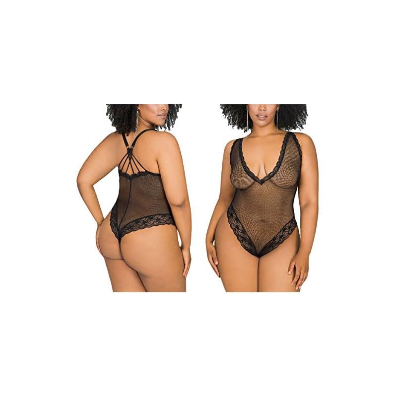 7e2b57c7616 Black Archives - Top Plus Size Models - Affordable Plus Size ...