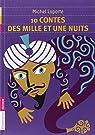 10 contes des Mille et Une Nuits par Laporte