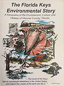 Florida keys environmental story a panorama of the environment florida keys environmental story a panorama of the environment culture and history of monroe county florida dan gallagher 9780966096002 amazon sciox Images