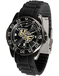 Central Florida Knights Fantom Sport Silicone Mens Watch