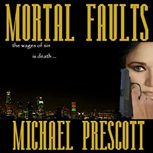 Mortal Faults Audiobook
