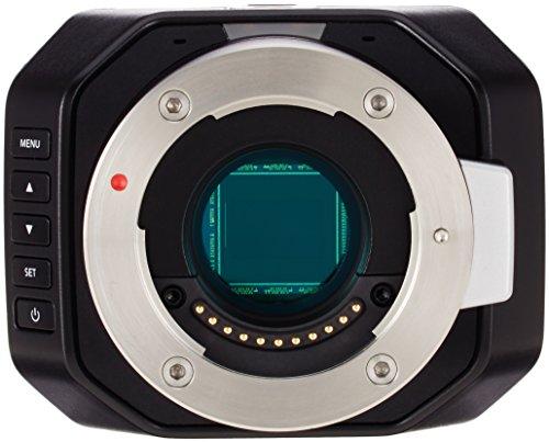 Blackmagic Design Micro Studio Camera 4K by Black Magic