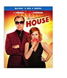 DVD : House, The (BD) [Blu-ray]