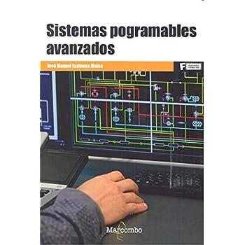 *Sistemas programables avanzados (MARCOMBO FORMACIÓN)