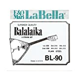 La Bella Balalaika String Set