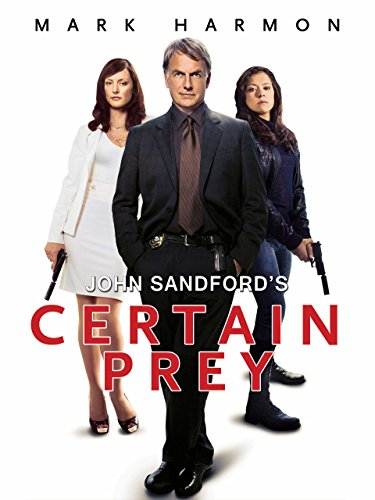 Certain Prey - Expression Visible Lines