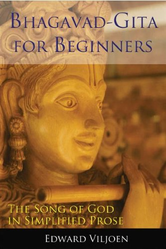 Amazon bhagavad gita for beginners the song of god in bhagavad gita for beginners the song of god in simplified prose by viljoen fandeluxe Image collections