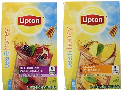 ice tea packets - 7