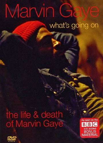 What's Going On: The Life & Death Of [DVD] [2005]