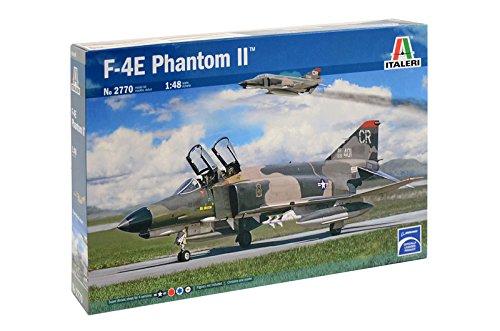 Italeri 1:48 - F-4e Phantom Ii ()