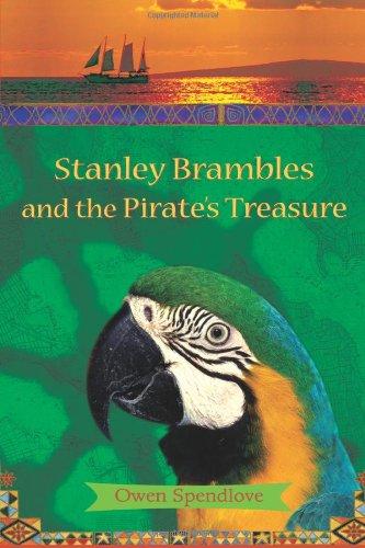 Download Stanley Brambles and the Pirate's Treasure ebook