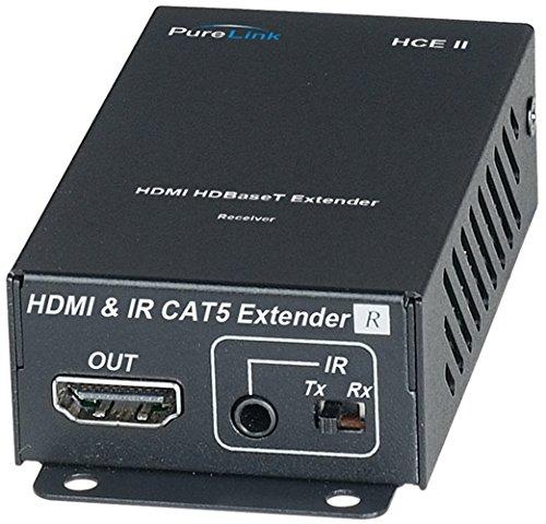 PureLink HCE II Rx Format Converters by PureLink