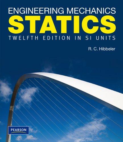 Engineering Statics Pdf