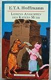 Lebensansichten des Katers Murr, E. T. A. Hoffmann, 3895070270