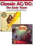 CLASSIC AC/DC: EARLY YEARS   GUITAR TAB
