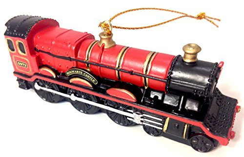 Wizarding World of Harry Potter Hogwarts Express Train Engine
