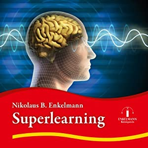 Superlearning Hörbuch