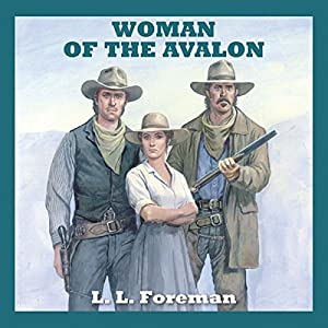 Woman of the Avalon Audiobook