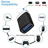 USB C Male to USB 3.0 Female Adapter