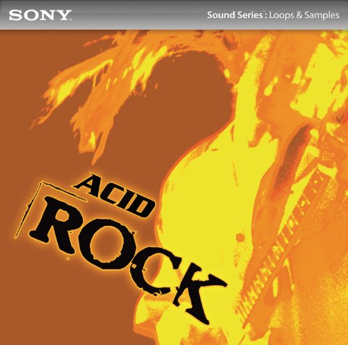 ACID Rock [Download] by Sony