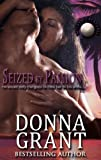 Seized by Passion (Wicked Treasures Book 1)