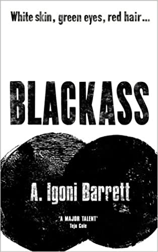 Image result for igoni barrett blackass