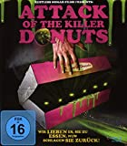Attack of the Killer Donuts - Uncut