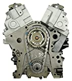PROFessional Powertrain DDK5 Chrysler 3.8L Rear-Wheel Drive Engine, Remanufactured