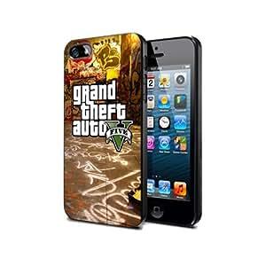 Gta11 Grand Theft Auto V 5 Silicone Cover Case Iphone 6 Plus