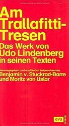 Am Trallafitti-Tresen. Texte, herausgegeben und ausführlich besprochen von Benjamin v. Stuckrad-Barre und Moritz von Uslar: Texte