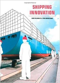 Shipping Innovation Descargar PDF Gratis