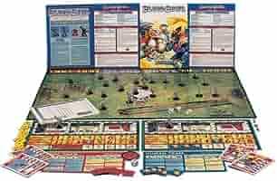Blood Bowl Caja DE Inicio: Amazon.es: Juguetes y juegos