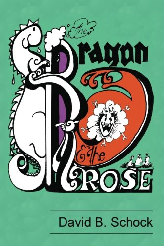 The Dragon and The Rose (Rose Dragon)