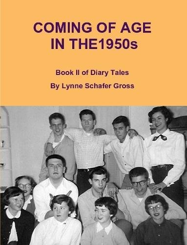 Download Coming of Age in the 1950s ebook