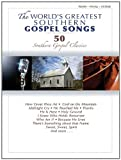 The World's Greatest Southern Gospel Songs: P/V/G - Best Reviews Guide