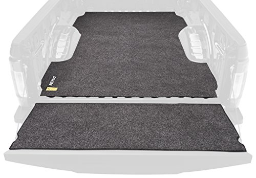 BedRug Bed Mat BMQ17SBS fits 17+ SUPERDUTY 6.5' SHORT BED
