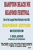 img - for Hampton Beach Seafood Festival Souvenir Edition book / textbook / text book