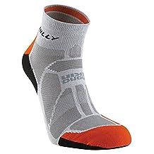Hilly Men's Marathon Fresh Anklet Socks