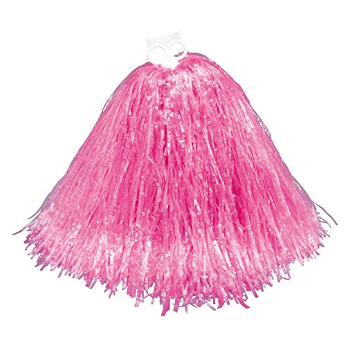 Bristol Novelty BA699 Pom Jumbo Pink, Girls, One Size]()