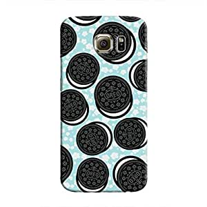 Cover It Up - Oreos Galaxy Note 5Hard Case