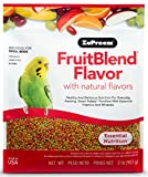 ZuPreem 230301 Fruitblend Small Keet Food, 2-Pound