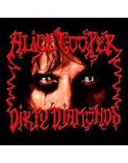 Dirty Diamonds (Transparent Red Vinyl)