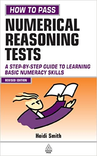 How to Pass Numerical Reasoning Tests: A Step-by-Step Guide
