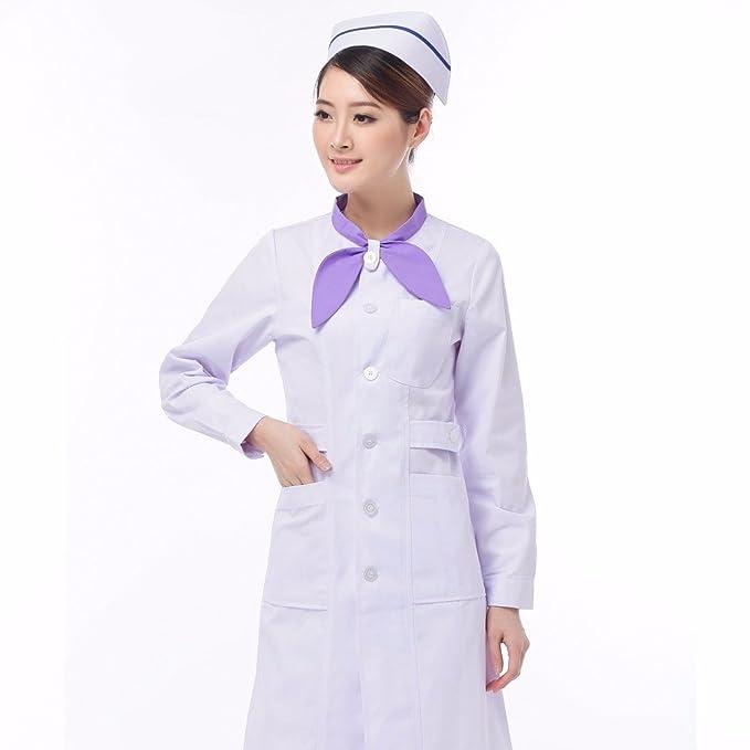 De EnfermeraMédicoManga Traje Corta Xuanku Vestido 9IDHEW2Y