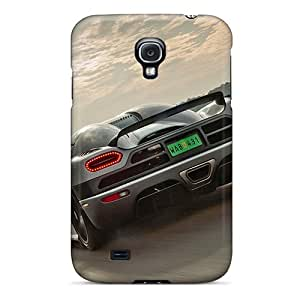 ConnieJCole Galaxy S4 Hard Case With Fashion Design/ JBZYgBS1202eQQCQ Phone Case