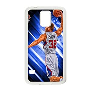 BlakeGriffin FG5041224 Phone Back Case Customized Art Print Design Hard Shell Protection SamSung Galaxy S5 G9006V